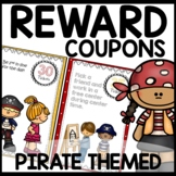 Pirate Themed Incentives