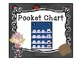Pirate Themed Literacy Center Labels