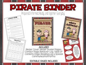 Pirate Themed Mega Decor/Management Bundle