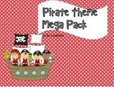 Pirate Themed Mega Pack