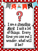 Pirate Themed Punctuation Song Posters