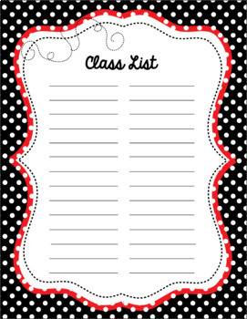 2017-2018 Pirate Themed Teacher Binder--Planners, Forms and Templates!