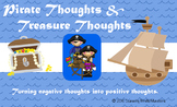 Pirate Thoughts and Treasure Thoughts: A Lesson in Positive Thinking