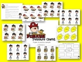Pirate Treasure Chest Synonyms