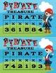 Pirate Treasure Multiplication Game