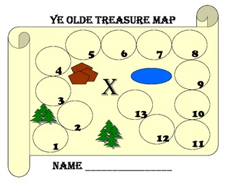 Pirate Tweets and the Treasure of Verb Island