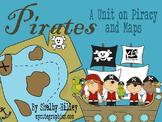 Pirate Unit (Piracy and Map Skills)