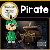 Pirate Thematic Unit