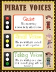 Pirate Voices Freebie!