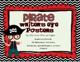 Pirate Writer's Eye