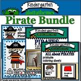 Pirate activities Bundle
