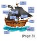 Pirate vocabulary
