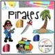 Pirates Clip Art