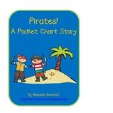 Pirates! - A pocket chart story