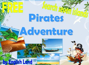 Pirates Adventure