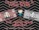 Pirate's Booty & Pirate Bucks for ARR-some behavior