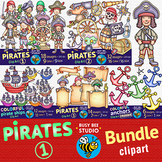 Pirates Bundle # 1