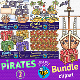 Pirates Bundle # 2