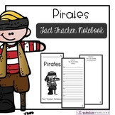 Pirates Research Guide {Fact Tracker}