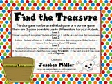Pirates Find the Treasure- Adding & Subtracting