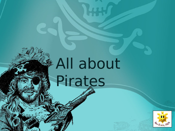 Pirates Full Topic