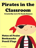 Pirates In The Classroom