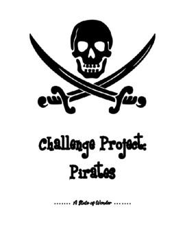 Pirates - Individualized Unit