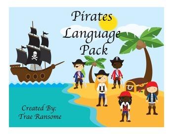 Pirates Language Pack