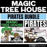 Pirates Magic Tree House Bundle