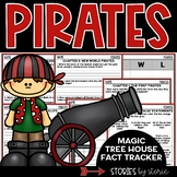 Pirates (Magic Tree House Fact Tracker & Nonfiction Companion)