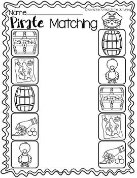 {Pirates} Matching Center