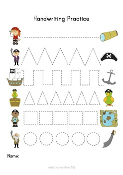 Pirates O'hoy