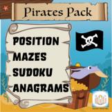 Pirates Pack