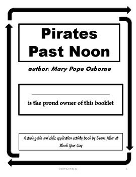 Pirates Past Noon