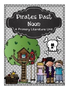 Pirates Past Noon: A Primary Literature Unit