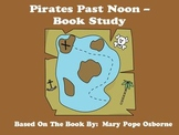 Pirates Past Noon - Book Study