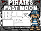 Pirates Past Noon: MTH #4 Activities & Centers (Tools of the Mind)