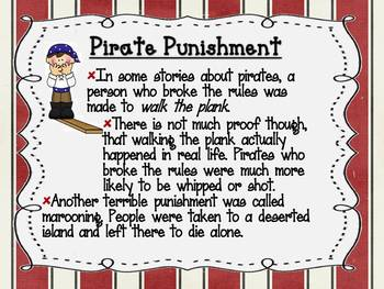 Pirates Past Noon Novel Study