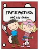 Pirates Past Noon Novel Unit