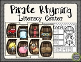 {Pirates} Rhyming Center