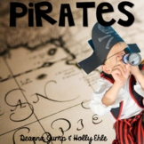Pirates: Set the Stage to Engage