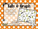 Pirates Tally & Graph
