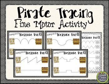 {Pirates} Tracing Center