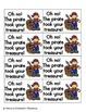 Pirate's Treasure Phonics: Short O Pack
