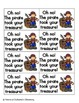 Pirate's Treasure Phonics: Short O Pack