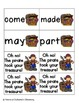 Pirate's Treasure Sight Words! Fry List 1