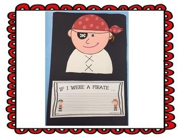 Pirates!  Yo Ho Yo Ho ... A Pirate's Day For Me!