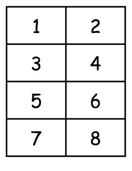 Pirates and Parrots Number Game