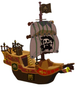 Pirates and Piracy   - Text and Exercise Sheets