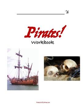 Pirates! by Celia Rees: Novel Workbook